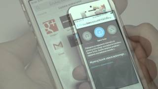 Nowa Opera Mini na iOS screenshot 4