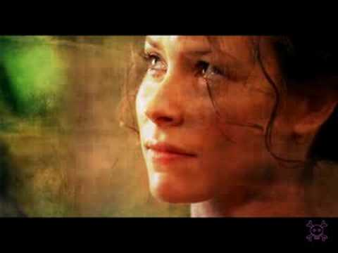 Stand In The Rain | Kate Austen | Lost