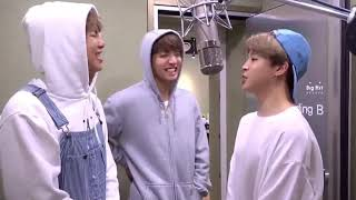 Video [ENG SUB] BTS MEMORIES 2017 - FESTA (RM-JK-JM) download MP3, 3GP, MP4, WEBM, AVI, FLV Juli 2018