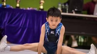 Publication Date: 2019-05-06 | Video Title: 20190504第十六屆全港學界健美體操比賽_小學(初小組)