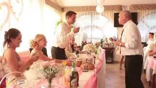 Bius és Joci esküvő 2015.07.04.