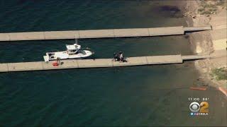 Body Found By Crews Searching For Naya Rivera At Lake Piru