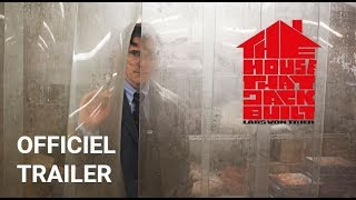 The House That Jack Built - Hovedtrailer