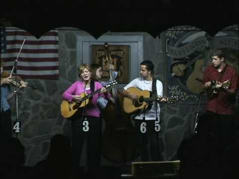 Life Is Like A Mountain Railway - Valerie Smith & Liberty Pike Featuring Becky Buller