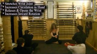 Increase Your Flexibility! - Martial Arts, Conditioning, Hojo Undo, Junan Taiso