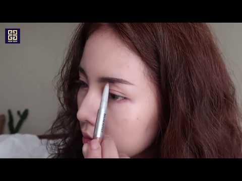 Video thực hành tự makeup tại nhà - Newgem Education