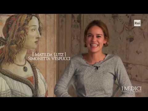I Medici - Storie d'amore (RaiPlay)