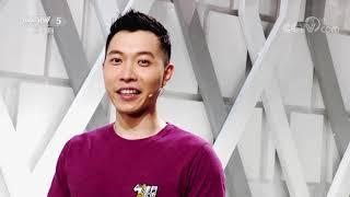 [健身动起来]20200211 大梦想家| CCTV体育