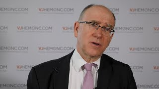Len/aza seems effective as a novel salvage therapy for post-transplant relapsed AML: VIOLA results