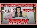 A SH*TY ISEKAI show that's actually ENTERTAINING! | Maou-sama, Retry! Review