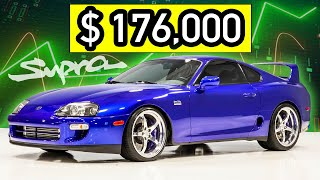 Here's Why You Can't Afford a Supra