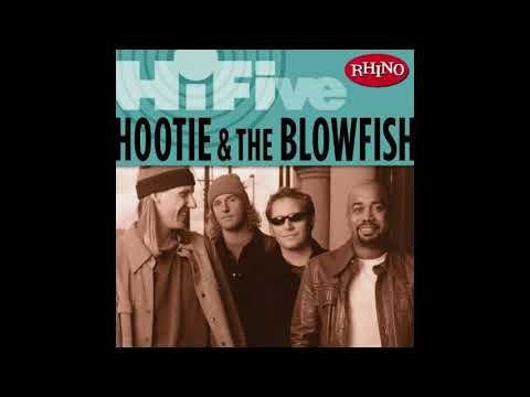 Hootie And The Blowfish Hold My Hand lyrics