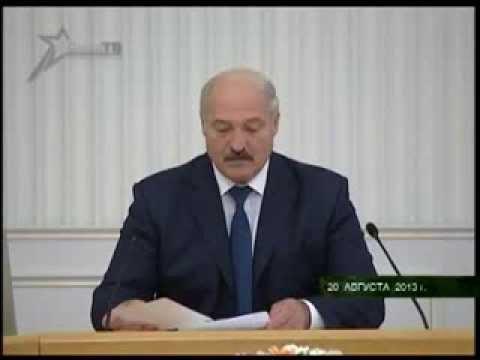А.Г. Лукашенко - о дальнейшем строительстве и развитии Вооруженных Сил.