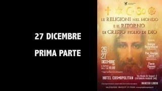 27-12-2015 - Conferenza - Civitanova - Prima Parte