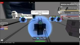 Worst AAer and scammer on Roblox