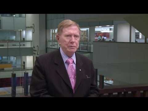 Michael Kirby on ACT Same-Sex Marriage case