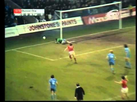 [78/79] Manchester City vs Nottingham Forest, 23rd December 1978