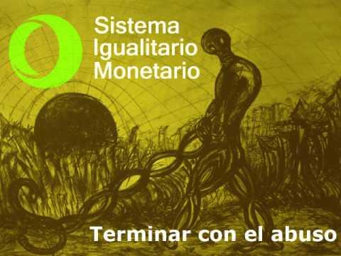 7. Capitalización del Ingreso Básico - Sistema Igualitario Monetario