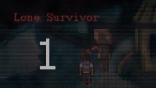 Cry Plays: Lone Survivor [P1]