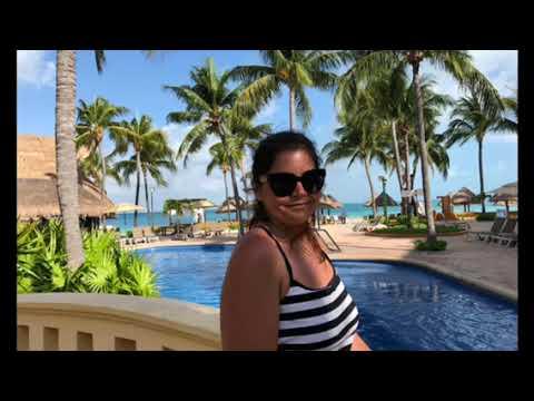 Anguiano's Cancun Vacation 2018