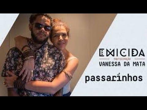 EMICIDA - PASSARINHOS | LETRA