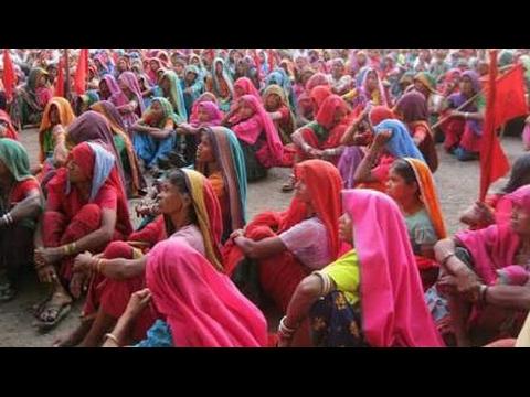 MP Alirajpur Nimadi  Adivasi Song Taro Kodiya Ma rumal (Female version)