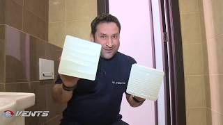 ВЕНТС Вэйв и ВЕНТС Флип - стильные вентиляторы для кухни, ванной и санузла(, 2018-04-17T09:48:24.000Z)