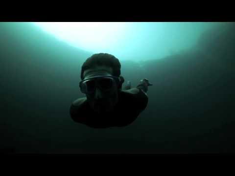 Прыжок в Морскую Бездну, занесенный в книгу рекордов Гиннесса