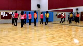 Good Girls Gone Bad - Line Dance (Dance & Teach in English & 中文)