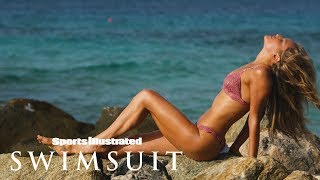 Sailor Brinkley Cook Has an Important Message for YOU | CANDIDS | Sports Illustrated Swimsuit