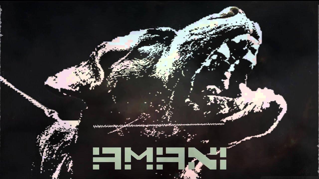 Amani - Sandstorm [CLIP]