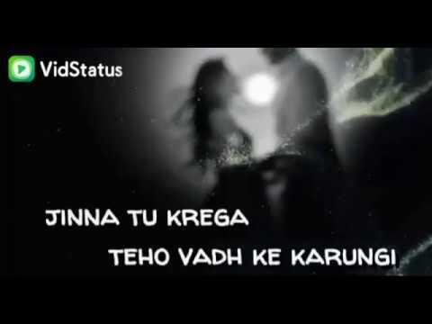 tu-yari-tan-lavi-jado-nib-jugi-tere-to-status