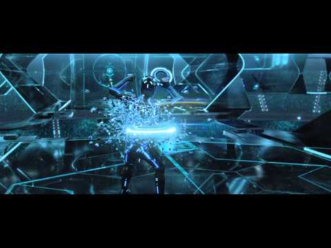 Tron Legacy - Welcome to the Grid