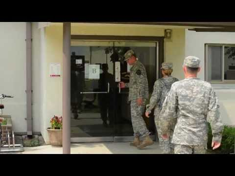TOUR OF DUTY - Camp Humphreys Welcome Video