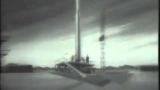 Sputnik 1 Universal News Reel