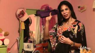 Dance Moms - Holly House Tour