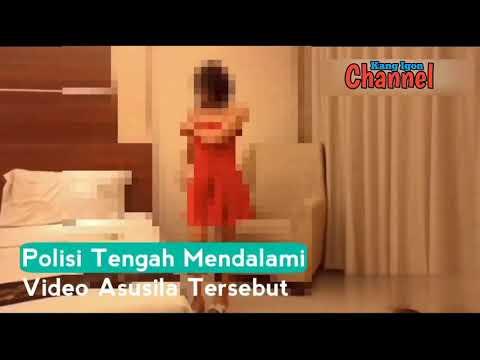 Heboh! Video Syur di Hotel Bogor, Pemeran Wanita Mengejutkan