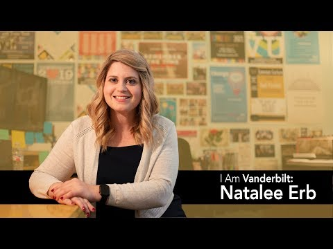 I Am Vanderbilt: Natalee Erb