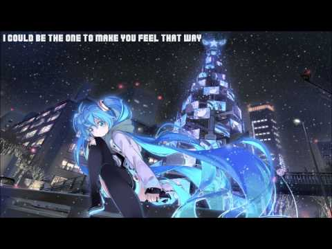 Nightcore -  I Could Be The One