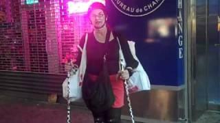 ROLLER GIRL NEW YORK!!!