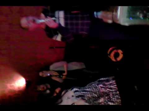 Jarvis Does Karaoke.mp4