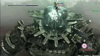 Shadow of the Colossus Speedrun in 1:36:33