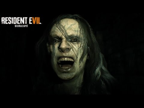 RESIDENT EVIL 7 All Cutscenes (Game Movie) 1080p 60FPS