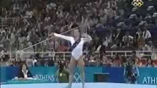 2004 Olympics - Team Final - Part 7