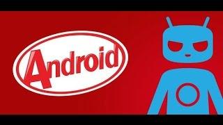 Быстрая установка прошивки на Android 4.4 KitKat(Мечта многих обладателей старых планшетов и смартфонов - обновить прошивку. Вот они и интересуются тем,..., 2016-04-05T16:41:30.000Z)