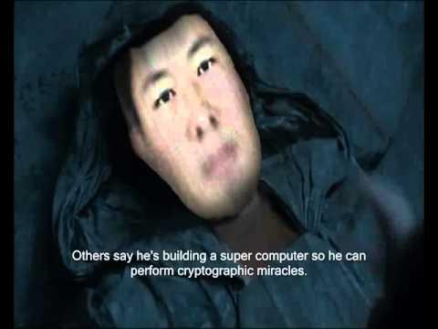 Satoshi Nakamoto exposed!