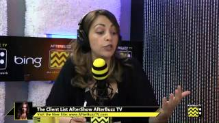 "The Client List After Show  Season 2 Episode 7| ""Ain't Broke but I'm Badly Bent "" 