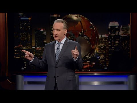 Bill Maher: Trump Is A Whiny Little B**ch