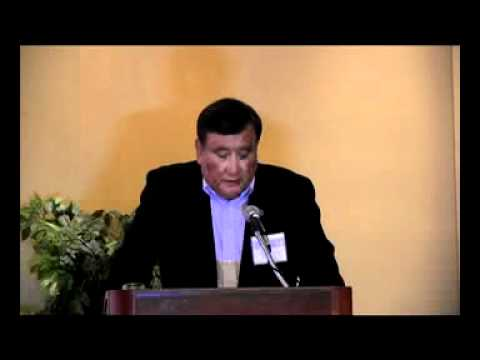 NIEA State of Native Education Address 2012: Choosing Excellent Education