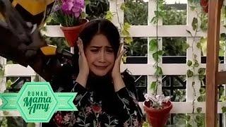 Raffi Ahmad Nolongin Gigi yang Diserang Transformer  - Rumah Mama Amy 12/1